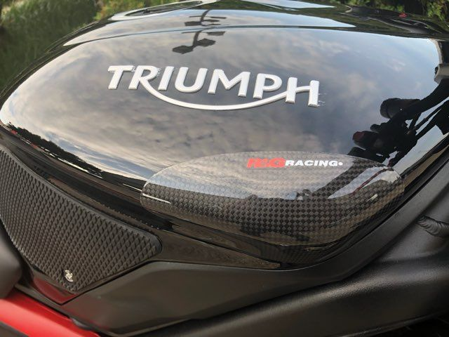 2018 Triumph Street Triple R in McKinney, TX 75070