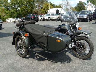 2018 Ural GEAR UP 2WD in Ephrata, PA 17522