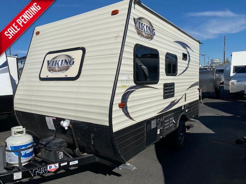 2018 Viking 14R  in Mesa AZ