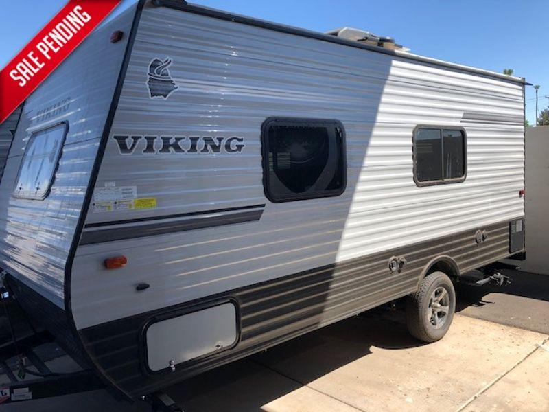 2018 Viking 17FQ  in Mesa AZ