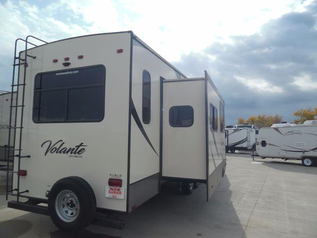 2018 Crossroads VOLANTE VL380MD18 in Mandan, North Dakota 58554