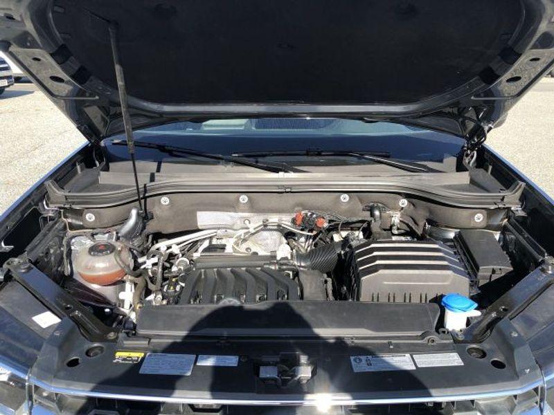 2018 Volkswagen Atlas 36L V6 SE  in Bangor, ME