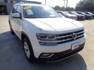 2018 Volkswagen Atlas 3.6L V6 SEL in Houston, TX 77075