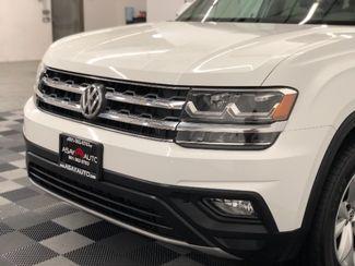 2018 Volkswagen Atlas 3.6L V6 SE LINDON, UT 11