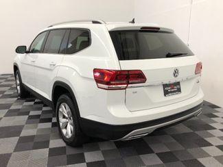 2018 Volkswagen Atlas 3.6L V6 SE LINDON, UT 2