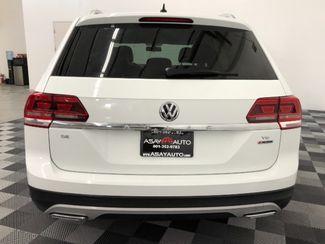 2018 Volkswagen Atlas 3.6L V6 SE LINDON, UT 4