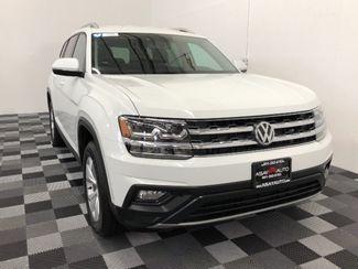2018 Volkswagen Atlas 3.6L V6 SE LINDON, UT 7