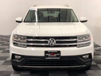 2018 Volkswagen Atlas 3.6L V6 SE LINDON, UT 8
