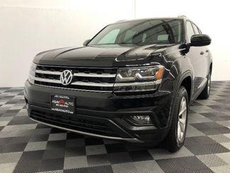 2018 Volkswagen Atlas 3.6L V6 SE LINDON, UT 1