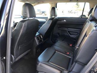 2018 Volkswagen Atlas 3.6L V6 SE LINDON, UT 18