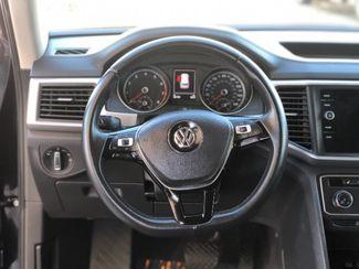 2018 Volkswagen Atlas 3.6L V6 SE LINDON, UT 35