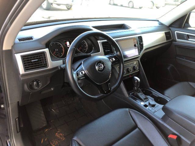 2018 Volkswagen Atlas 3.6L V6 SE LINDON, UT 14