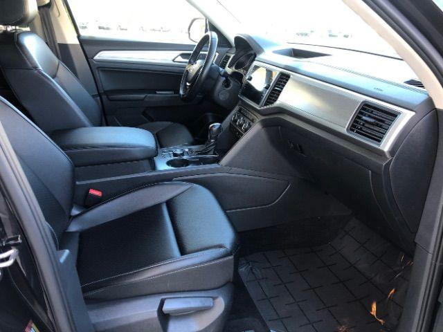 2018 Volkswagen Atlas 3.6L V6 SE LINDON, UT 24