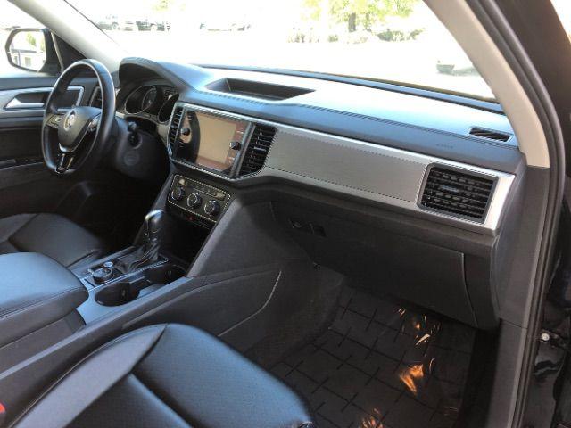 2018 Volkswagen Atlas 3.6L V6 SE LINDON, UT 25
