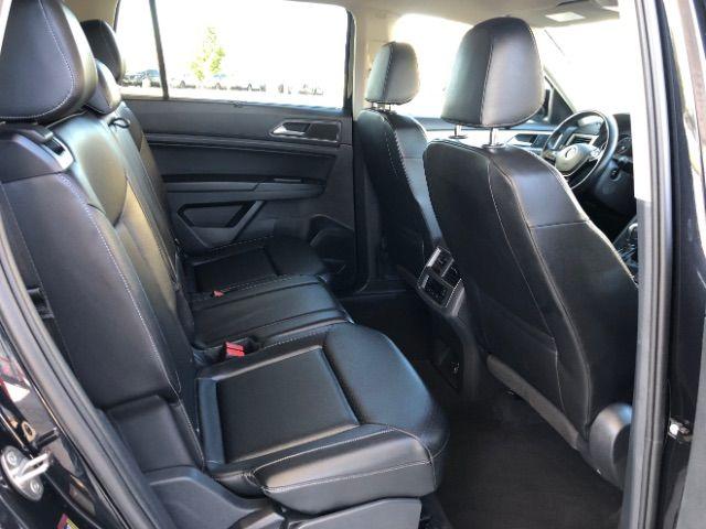 2018 Volkswagen Atlas 3.6L V6 SE LINDON, UT 29