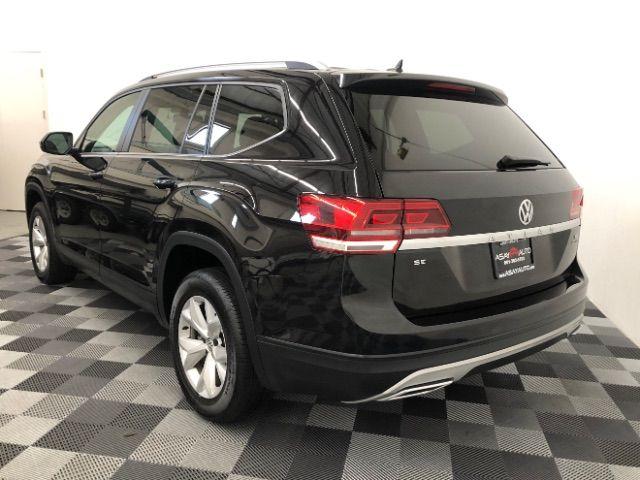 2018 Volkswagen Atlas 3.6L V6 SE LINDON, UT 3