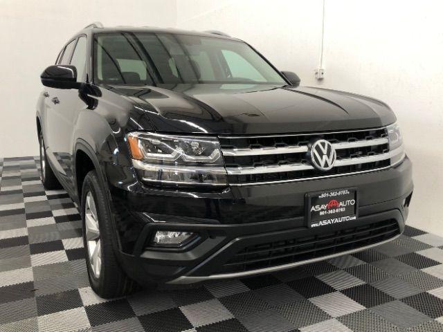 2018 Volkswagen Atlas 3.6L V6 SE LINDON, UT 5
