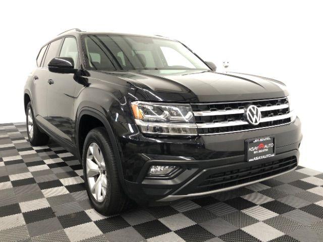 2018 Volkswagen Atlas 3.6L V6 SE LINDON, UT 6