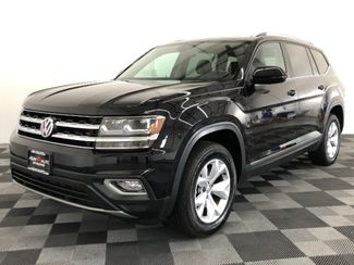 2018 Volkswagen Atlas 3.6L V6 SEL in Lindon, UT 84042