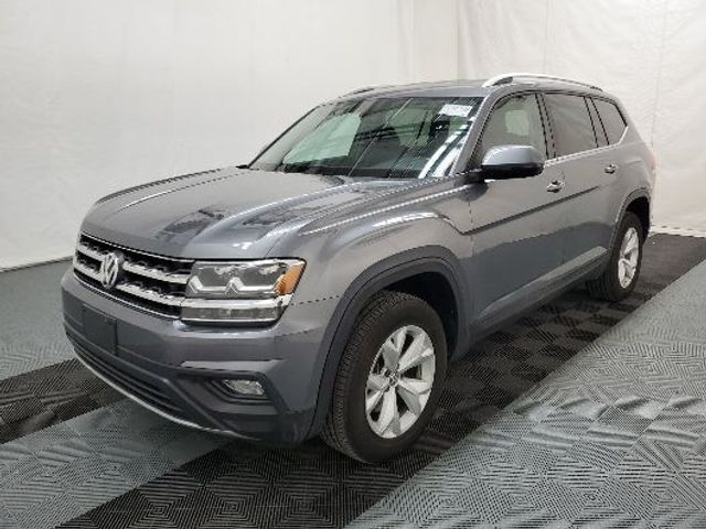 2018 Volkswagen Atlas 3.6L V6 SE in Lindon, UT 84042