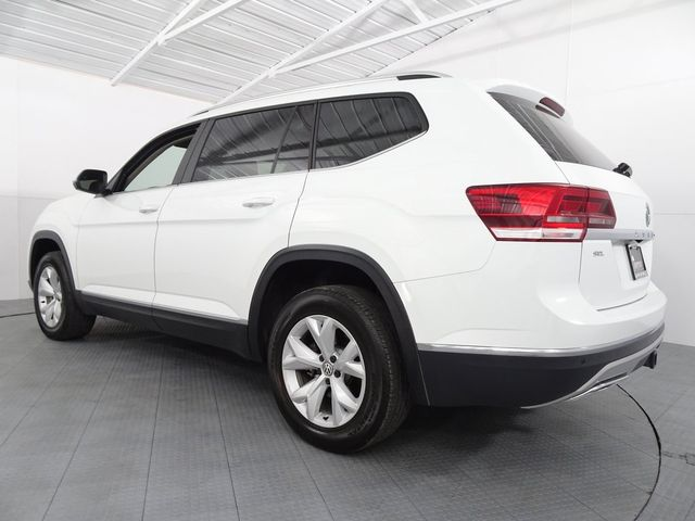 2018 Volkswagen Atlas SEL 4Motion in McKinney, Texas 75070