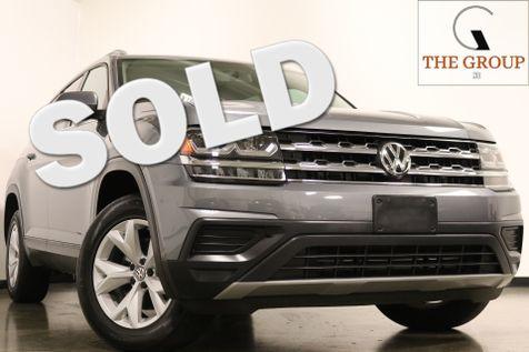 2018 Volkswagen Atlas 3.6L V6 Launch Edition in Mansfield