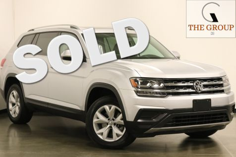 2018 Volkswagen Atlas 3.6L V6 Launch Edition in Mansfield
