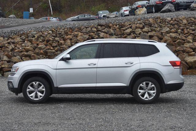 2018 Volkswagen Atlas 3.6L V6 SEL Naugatuck, Connecticut 1