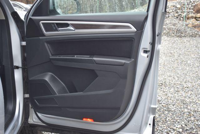 2018 Volkswagen Atlas 3.6L V6 SEL Naugatuck, Connecticut 10