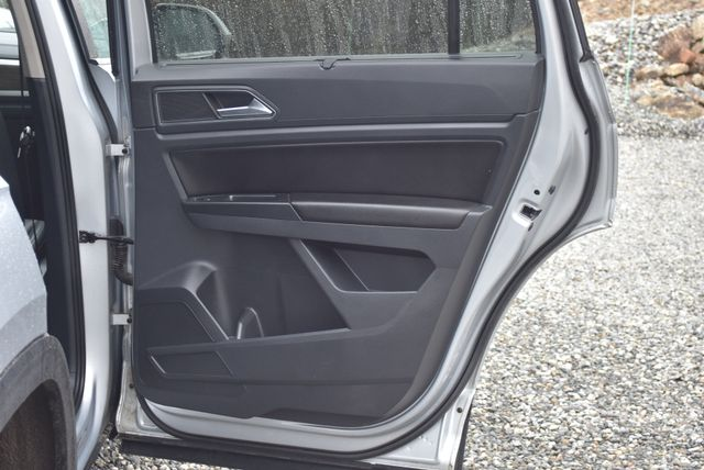 2018 Volkswagen Atlas 3.6L V6 SEL Naugatuck, Connecticut 11