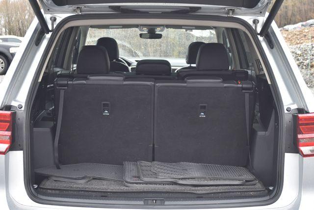 2018 Volkswagen Atlas 3.6L V6 SEL Naugatuck, Connecticut 12