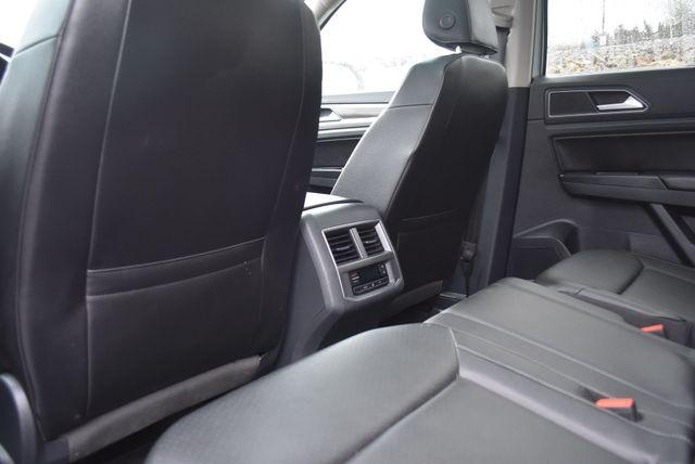 2018 Volkswagen Atlas 3.6L V6 SEL Naugatuck, Connecticut 14