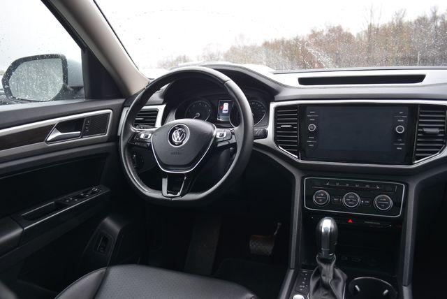 2018 Volkswagen Atlas 3.6L V6 SEL Naugatuck, Connecticut 17