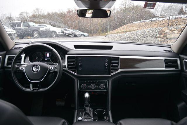 2018 Volkswagen Atlas 3.6L V6 SEL Naugatuck, Connecticut 18
