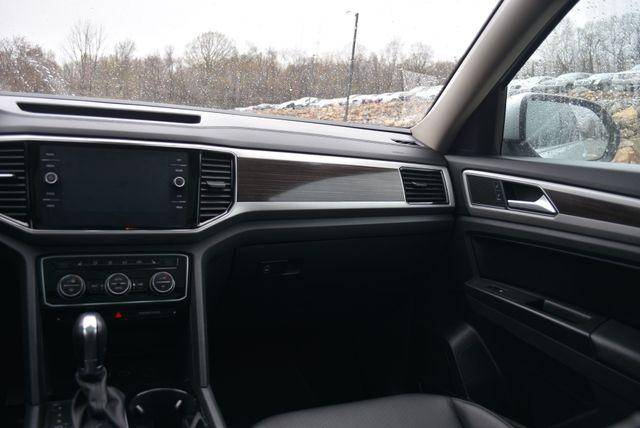 2018 Volkswagen Atlas 3.6L V6 SEL Naugatuck, Connecticut 19