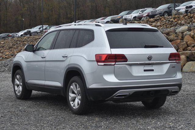 2018 Volkswagen Atlas 3.6L V6 SEL Naugatuck, Connecticut 2