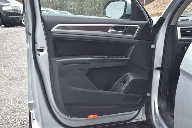 2018 Volkswagen Atlas 3.6L V6 SEL Naugatuck, Connecticut 20