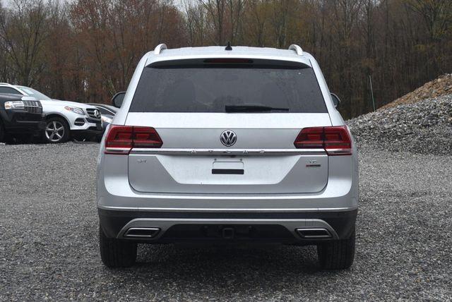 2018 Volkswagen Atlas 3.6L V6 SEL Naugatuck, Connecticut 3