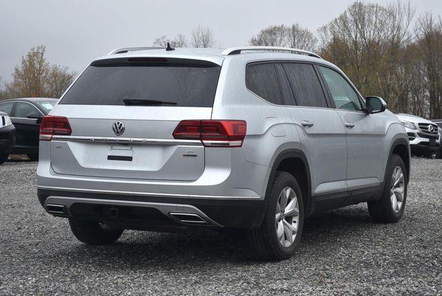 2018 Volkswagen Atlas 3.6L V6 SEL Naugatuck, Connecticut 4