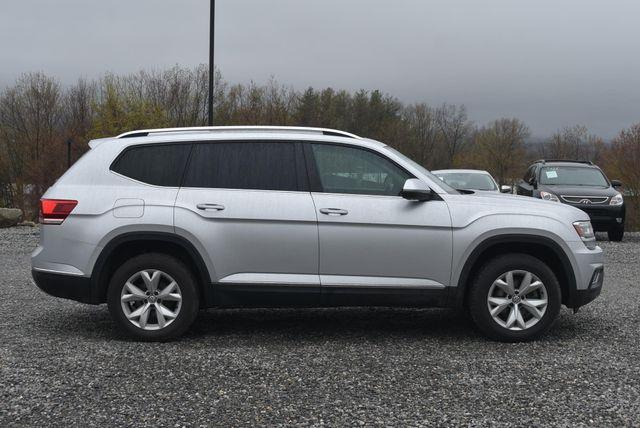 2018 Volkswagen Atlas 3.6L V6 SEL Naugatuck, Connecticut 5