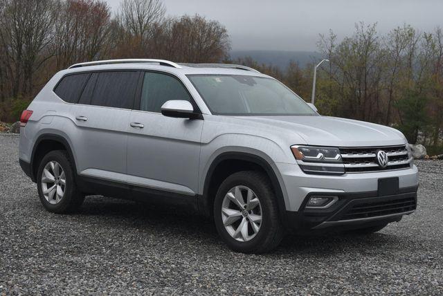 2018 Volkswagen Atlas 3.6L V6 SEL Naugatuck, Connecticut 6