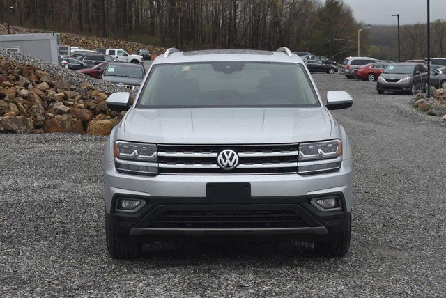 2018 Volkswagen Atlas 3.6L V6 SEL Naugatuck, Connecticut 7