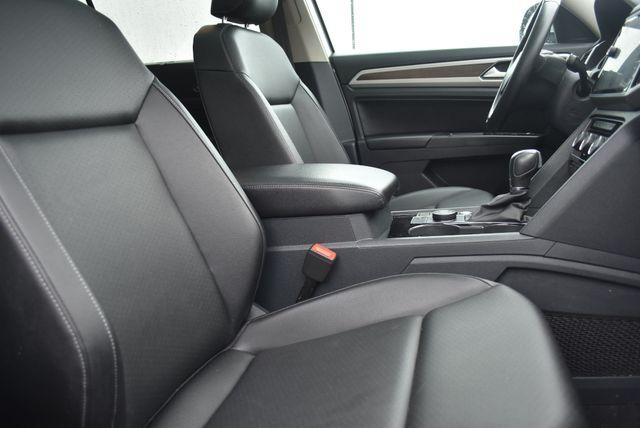 2018 Volkswagen Atlas 3.6L V6 SEL Naugatuck, Connecticut 8