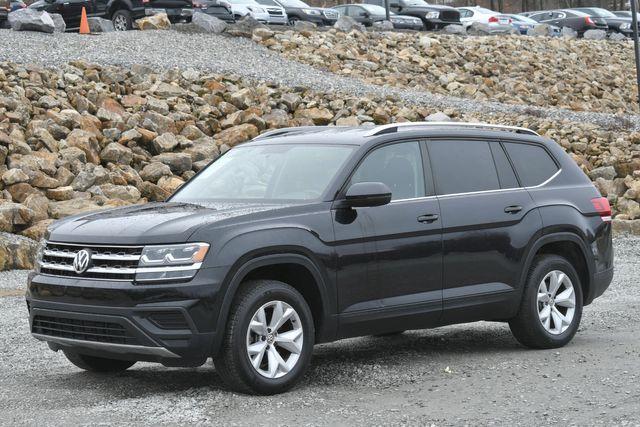 2018 Volkswagen Atlas 3.6L V6 S Naugatuck, Connecticut
