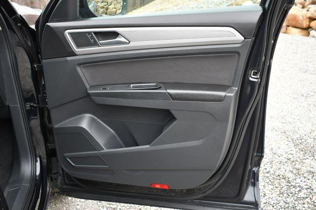2018 Volkswagen Atlas 3.6L V6 S Naugatuck, Connecticut 10