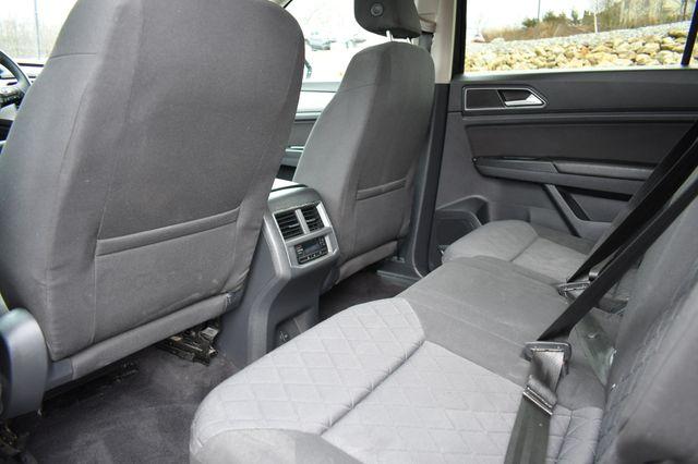 2018 Volkswagen Atlas 3.6L V6 S Naugatuck, Connecticut 14