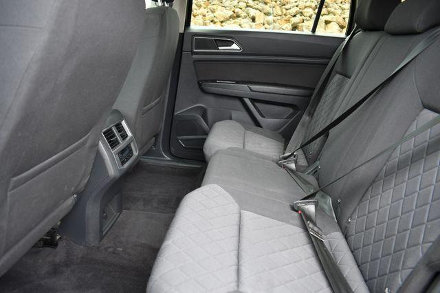 2018 Volkswagen Atlas 3.6L V6 S Naugatuck, Connecticut 15