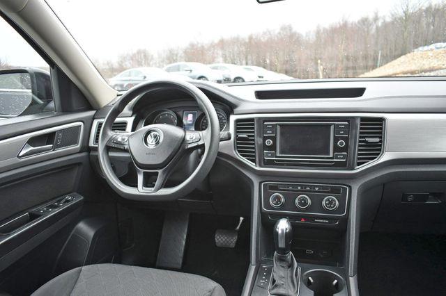 2018 Volkswagen Atlas 3.6L V6 S Naugatuck, Connecticut 17
