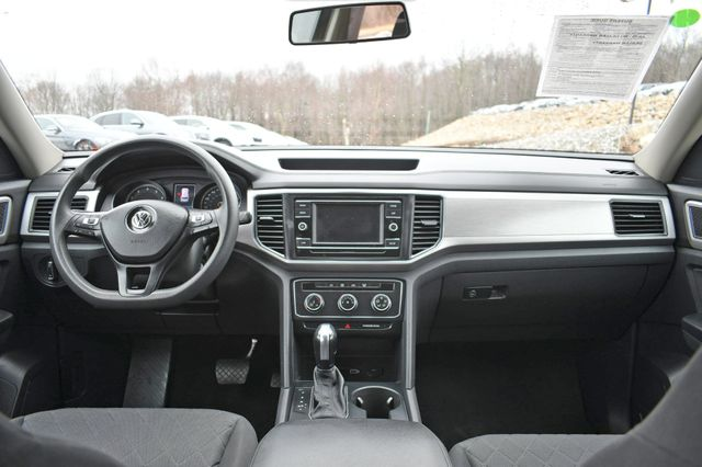 2018 Volkswagen Atlas 3.6L V6 S Naugatuck, Connecticut 18