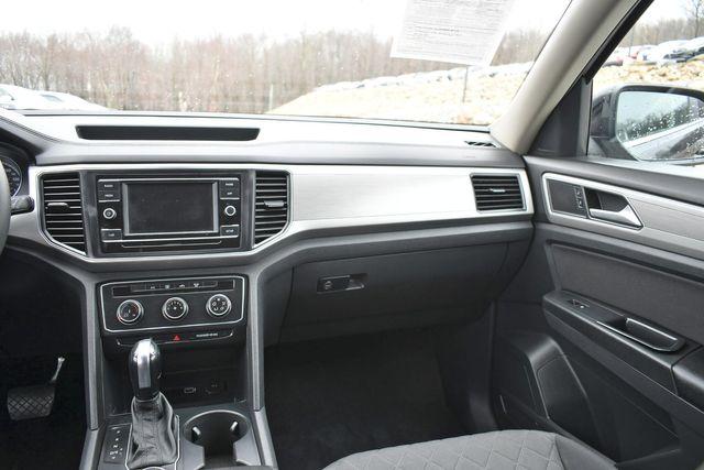 2018 Volkswagen Atlas 3.6L V6 S Naugatuck, Connecticut 19